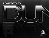 DUNIA Engine Splash Screen