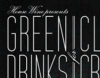 Keep Austin Beautiful: Green Drinks House Wine
