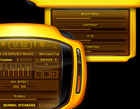 Windows Media Player 9 Skins