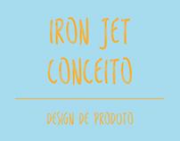Iron Jet Concept