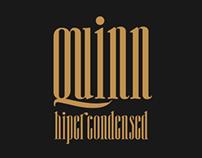 Hiperfuente Quinn Hiper Condensed