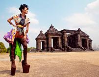 Garuda Indonesia: Legends