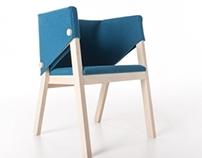 Ivetta chair system