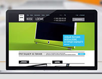 Bose | Loewe | Soundprolab