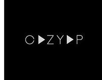 CAZYAP Jazz bar - Corporate Identity