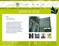New Orleans Website