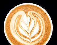 Caffeine iPad app