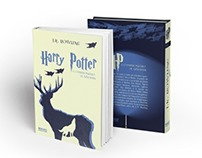 Capa Harry Potter