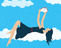 Books that help us relax