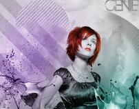 Photo manip' & album cover