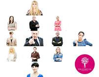 PoliczmySie.pl - social campaign.