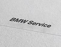 Original Accessories Campaign for BMW©
