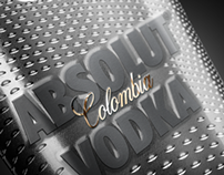 Absolut Colombia