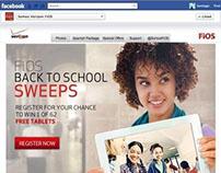 Verizon Facebook