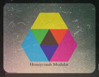 Modular typface for UCA GC