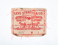 Need a Levi's?