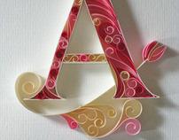 paper+ typography
