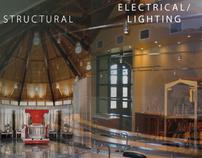 Summit Engineering Website