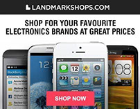 Affiliate Marketing Banners