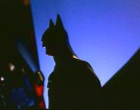 Six Flags - Batman TV