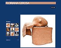 Floriana Gerosa Web Site