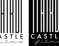 Third Castle Films Logo Conception
