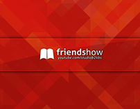 Friends Show by Levy