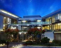 NMI training & office building