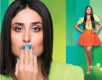 Lakme Fashion Week Summer 2013 - Pop Tints