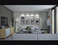 002 Residential Interior Design