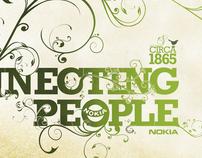 Nokia - A living history