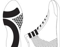 Adidas testing project