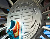 Project: Nike AF1 Dragon Boat