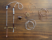 Edna Isabel Jewelry -Ready to Wear-