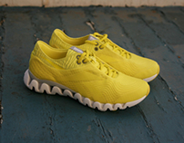 Reebok Zig Sugar - Women's Specific Run/Train Footwear