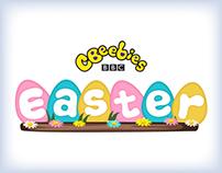 CBeebies Easter 2013