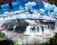 Foz do Iguaçu (Iguazu Falls)