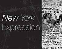 Book Series: New York Expression