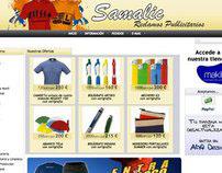 Samalic (Tienda online de Reclamos Publicitarios)