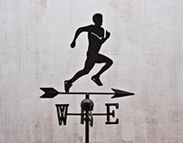 Nike sportswear vintage collection