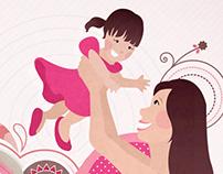 Dia das Mães Eskala