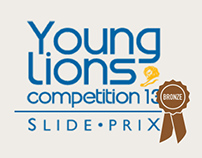 YOUNG LIONS 13 / ARMSTRONG