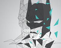 Batman x Nasa