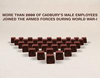 The Chocolate Revolution