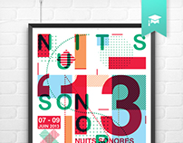 NUITS SONORES 2013 - STRASBOURG
