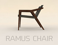 Ramus Outdoor Chair