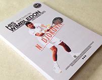 Wimbledon Promotional Project