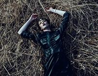 Sheila Frank // F/W 013 Campaign