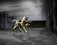 New Orleans Tanzakademie (Dance Academy)