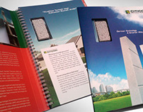 Product Catalogue CITICON